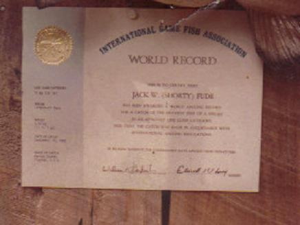 World Record Fish Certificate.JPG